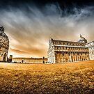 Camposanto Monumentale by FelipeLodi