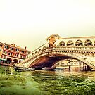 Rialto Bridge by FelipeLodi