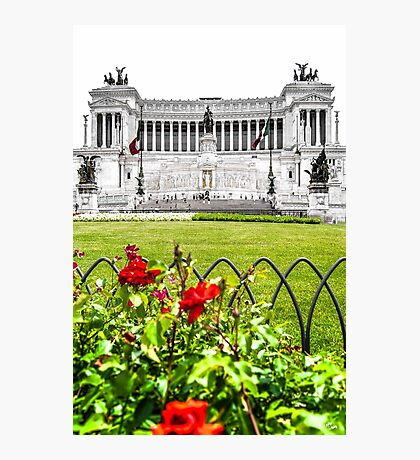Complesso Monumentale Photographic Print