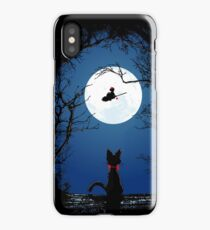 Fly With Your Spirit iPhone Case/Skin