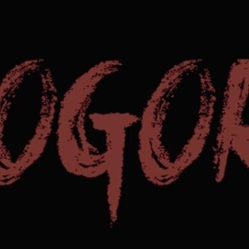 DEMOGORGON- STRANGER THINGS by thatthespian