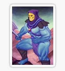 Skeletor! Sticker