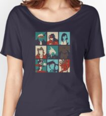 Final Pop Women's Relaxed Fit T-Shirt