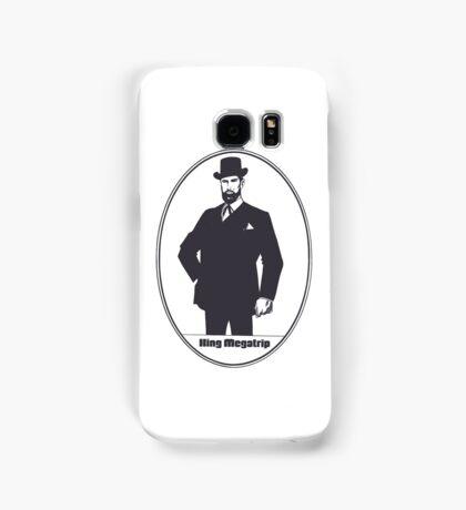 King Megatrip Victorian Samsung Galaxy Case/Skin