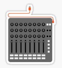 LaunchControl XL - Iconic Gear Sticker