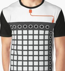 Launchpad MKII - Iconic Gear Graphic T-Shirt