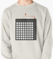 Launchpad MKII - Iconic Gear Pullover