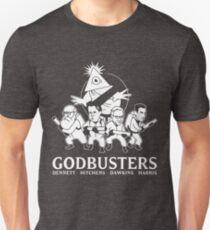 GODBUSTERS T-Shirt