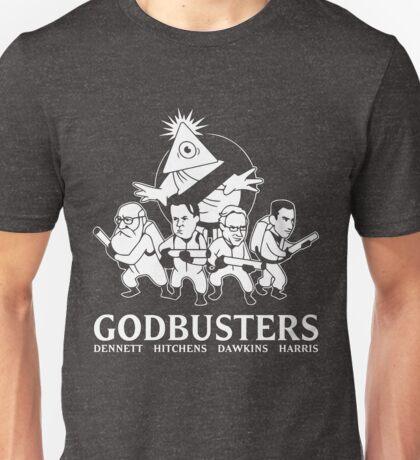 GODBUSTERS Unisex T-Shirt