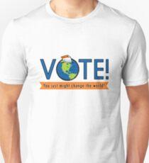VOTE! Unisex T-Shirt