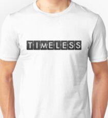 ZEITLOS Slim Fit T-Shirt