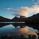 Cradle Mountain Bliss by tinnieopener