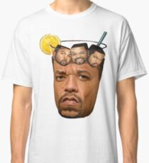Ice T & Ice Cube - High Quality OG Classic T-Shirt