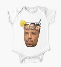 Ice T & Ice Cube One Piece - Short Sleeve