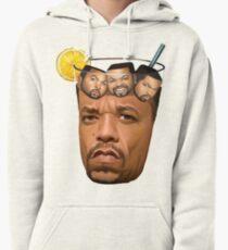 Ice T & Ice Cube - High Quality OG Pullover Hoodie