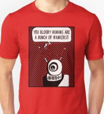 Bloody Humans! T-Shirt