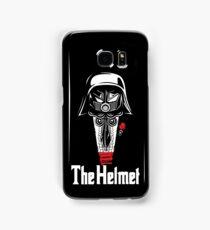 The Helmet-Godfather of the Dark Schwartz Samsung Galaxy Case/Skin