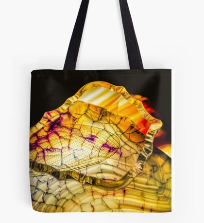 Deserted Night Tote Bag