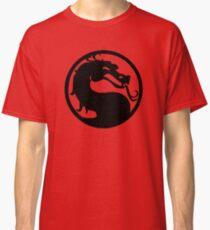 Mortal Dragon Classic T-Shirt