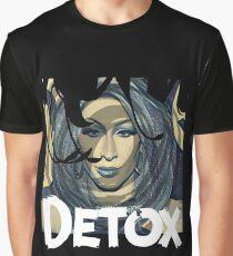 Detox  Graphic T-Shirt
