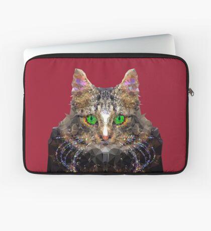 Imperial Boss cat Laptop Sleeve