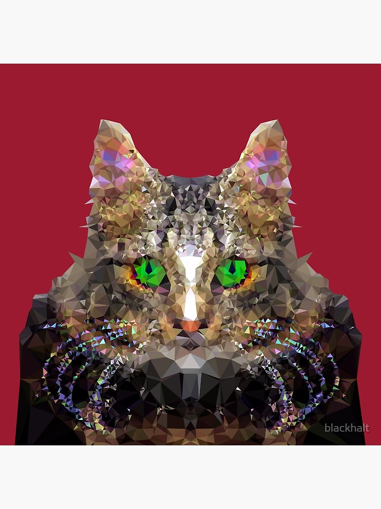 Imperial Boss cat by blackhalt