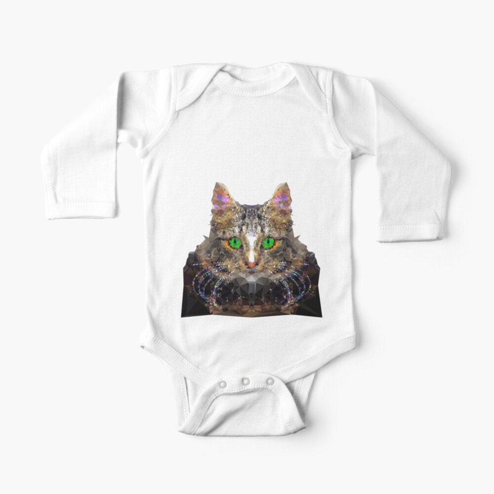 Imperial Boss cat Baby One-Piece