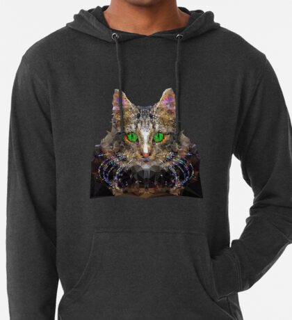 Imperial Boss cat Lightweight Hoodie