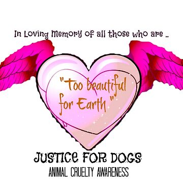 Justice for Dogs  by justice4mary
