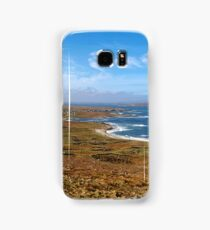 Donegal, Ireland Coast Samsung Galaxy Case/Skin