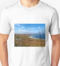 Donegal, Ireland Coast T-Shirt