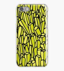 Large Fries  iPhone Case/Skin
