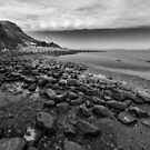 Kimmeridge Bay Aspect by StephenRB