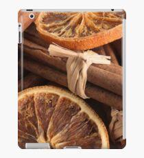 Slice & Spice iPad Case/Skin