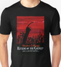 Kittens of the Catnip Unisex T-Shirt