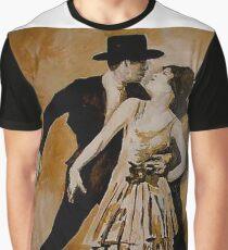 SPANISH DANCE Graphic T-Shirt