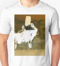 PERCH (Metal Birds) T-Shirt