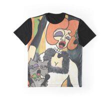 Wildago's Pearl de Degas Graphic T-Shirt