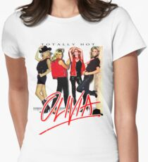 Olivia Newton-John Totally Hot Gallery T-Shirt