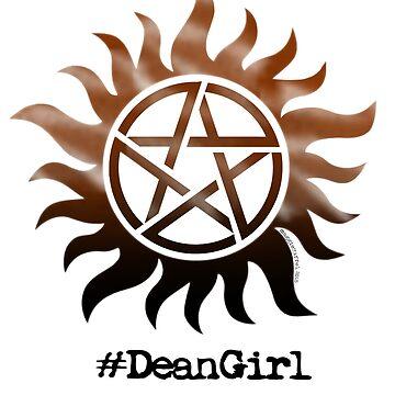 #DeanGirl by maggieziffel