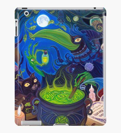 Dark Witch iPad Case/Skin