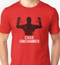 Cage Unchained T-Shirt