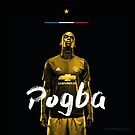 Pogba by Matt Burgess