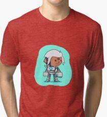 Brawlhalla - Val Tri-blend T-Shirt
