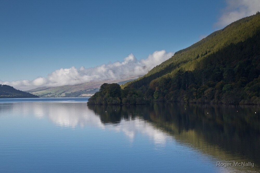 Kenmore by Roger McNally