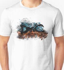 Devil may Cry Black Unisex T-Shirt