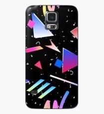 Funda/vinilo para Samsung Galaxy HOLA MEMPHIS (negro)