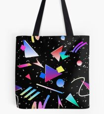HELLO MEMPHIS (black) Tote Bag