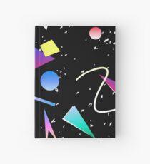 HALLO MEMPHIS (schwarz) Notizbuch