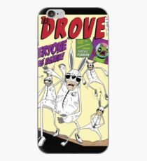 The Drove Assemble iPhone Case
